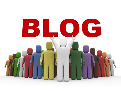 ilustrasi Blogs